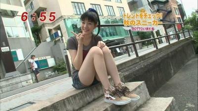 岡本杏理sitdown