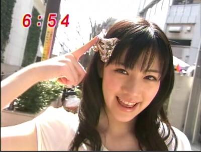 岡本杏理smiler
