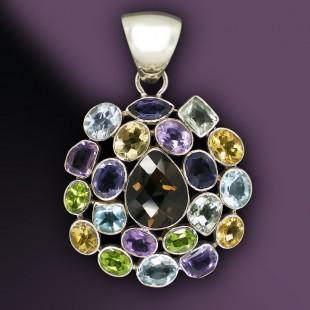 ペリドット12種の宝石kirei
