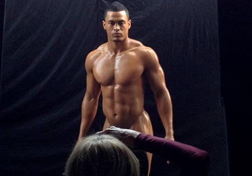 ジャンカルロ・スタントンの筋肉画像3